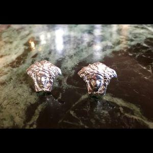 Versace Jewelry - Versace Medusa Earrings